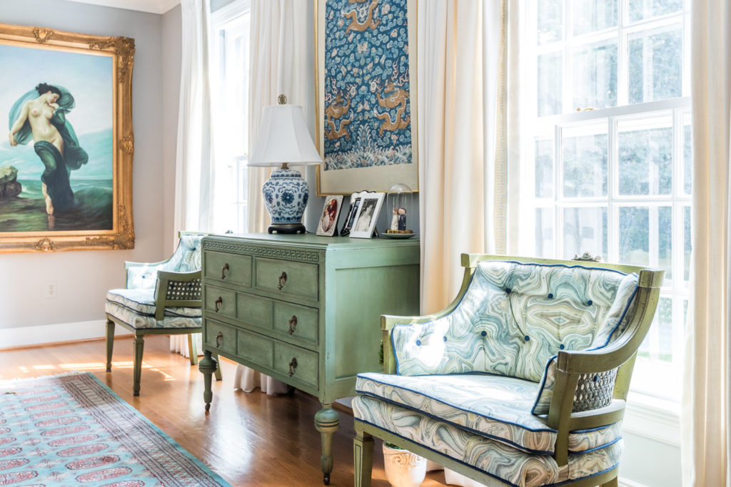 U-Fabulous Home Tour: Artful Agate