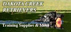 Dakota Creek