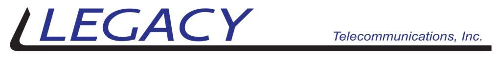 Legacy Logos - all 5