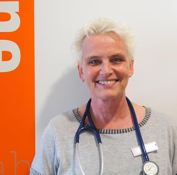 Dr Marja Pankras