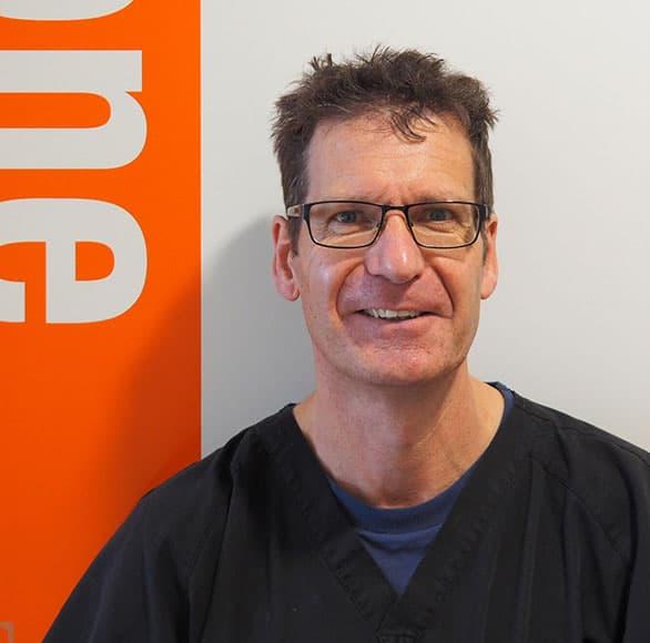 Dr. Martijn Haitsma