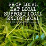 personal chef. support local