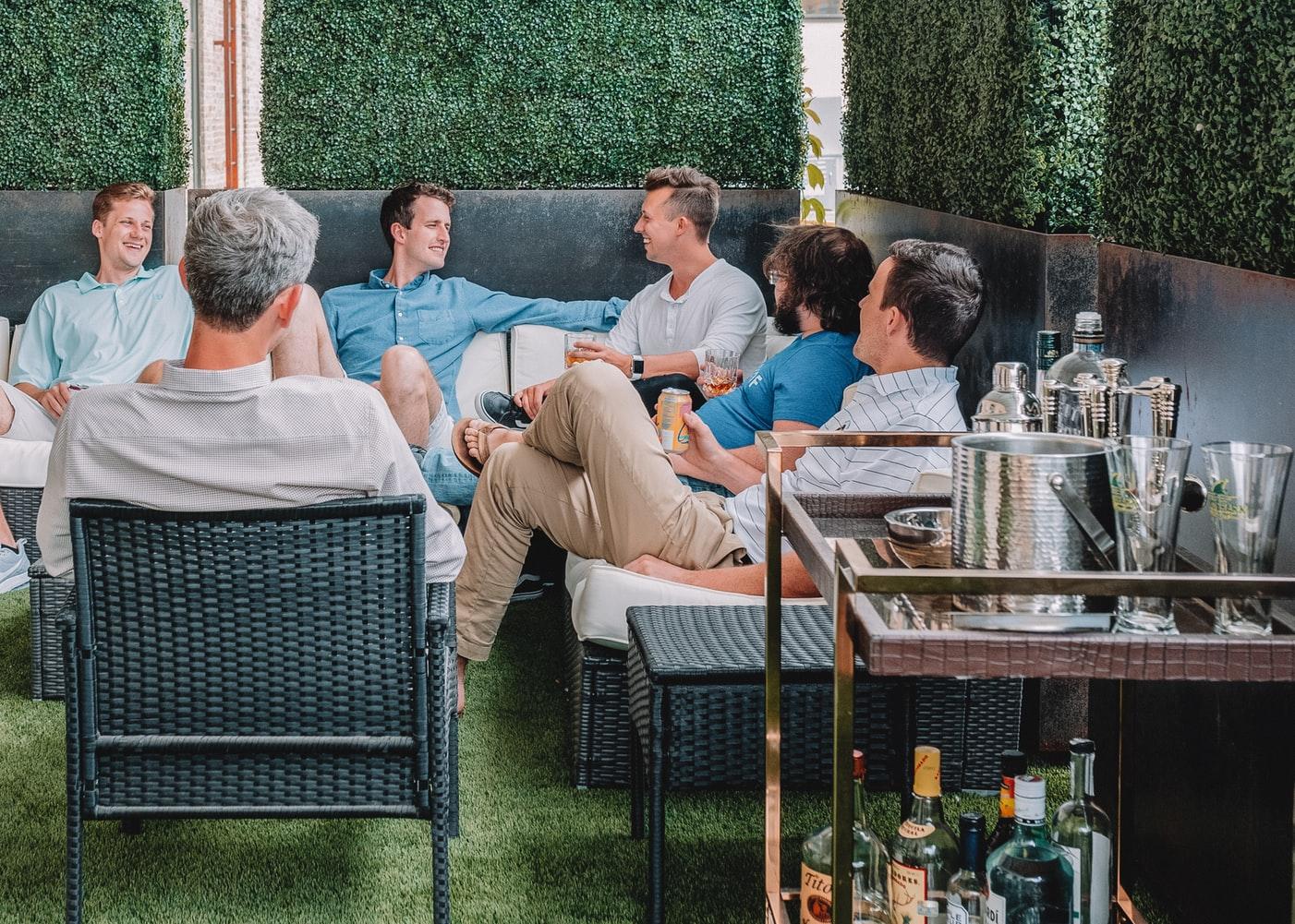 5 dicas para construir a cultura organizacional fora do escritório