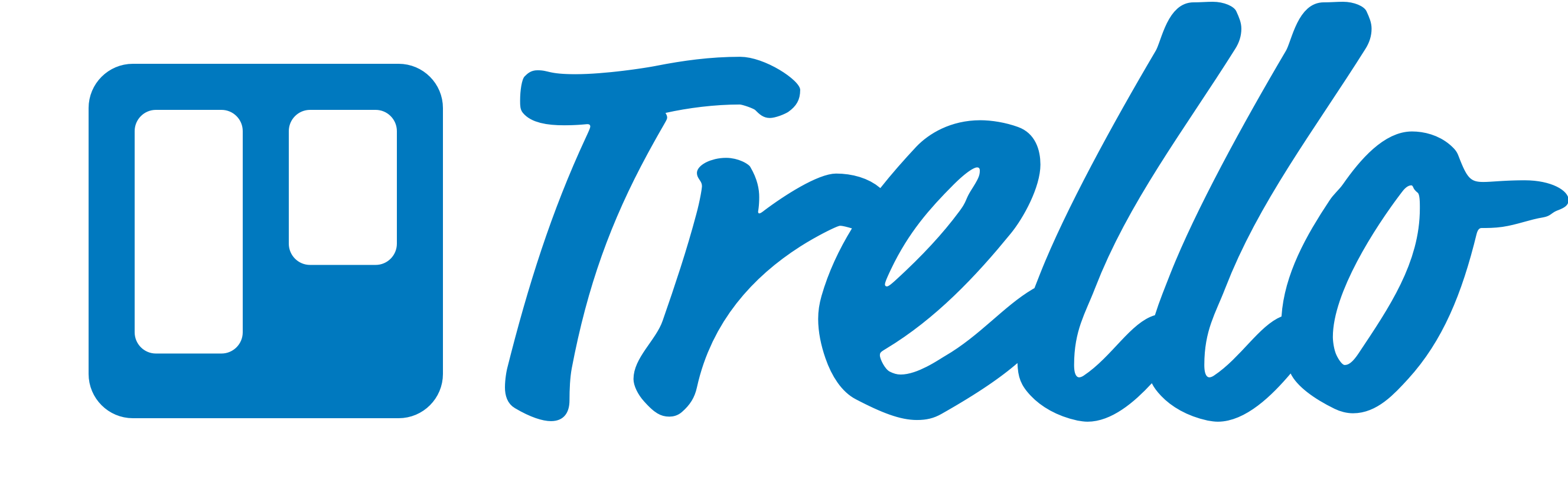 Logo do Trello