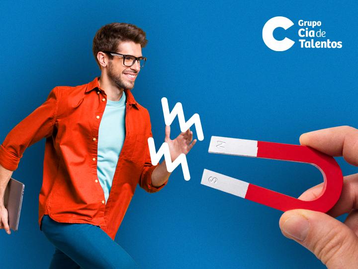 Unir employer branding e marketing de atração pode mudar a forma que você recruta talentos: confira como
