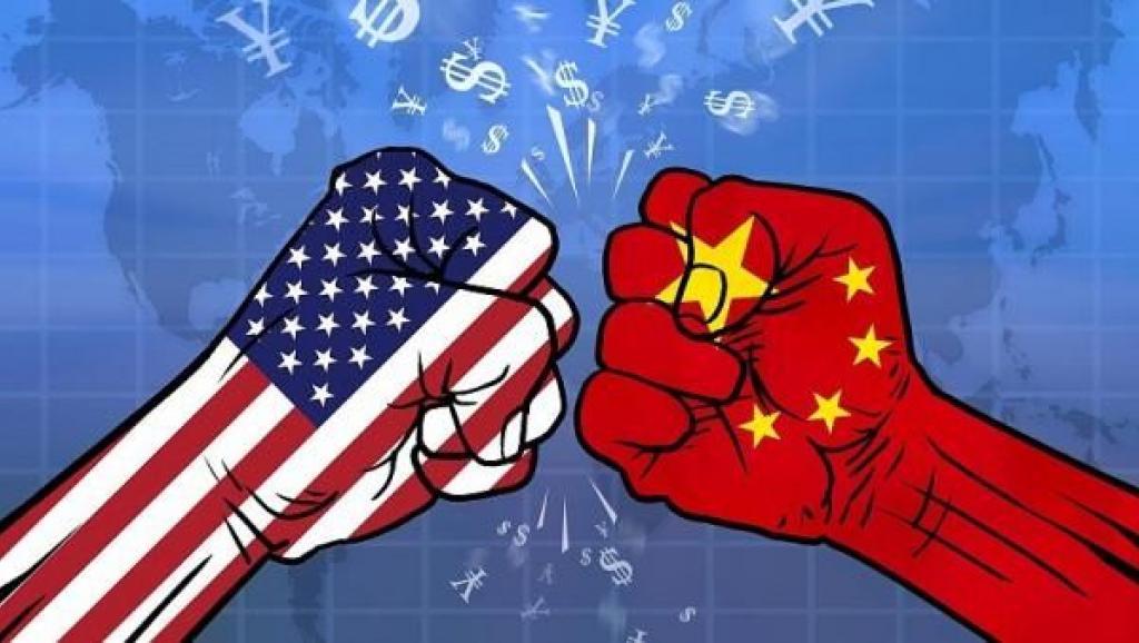 中美贸易摩擦中的关税豁免