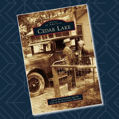 Images of Cedar Lake