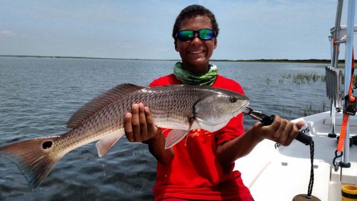 NX Fishing Charters • Topsail - Wrightsville - Carolina Beaches