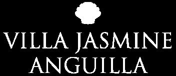 Villa Jasmine Anguilla Logo