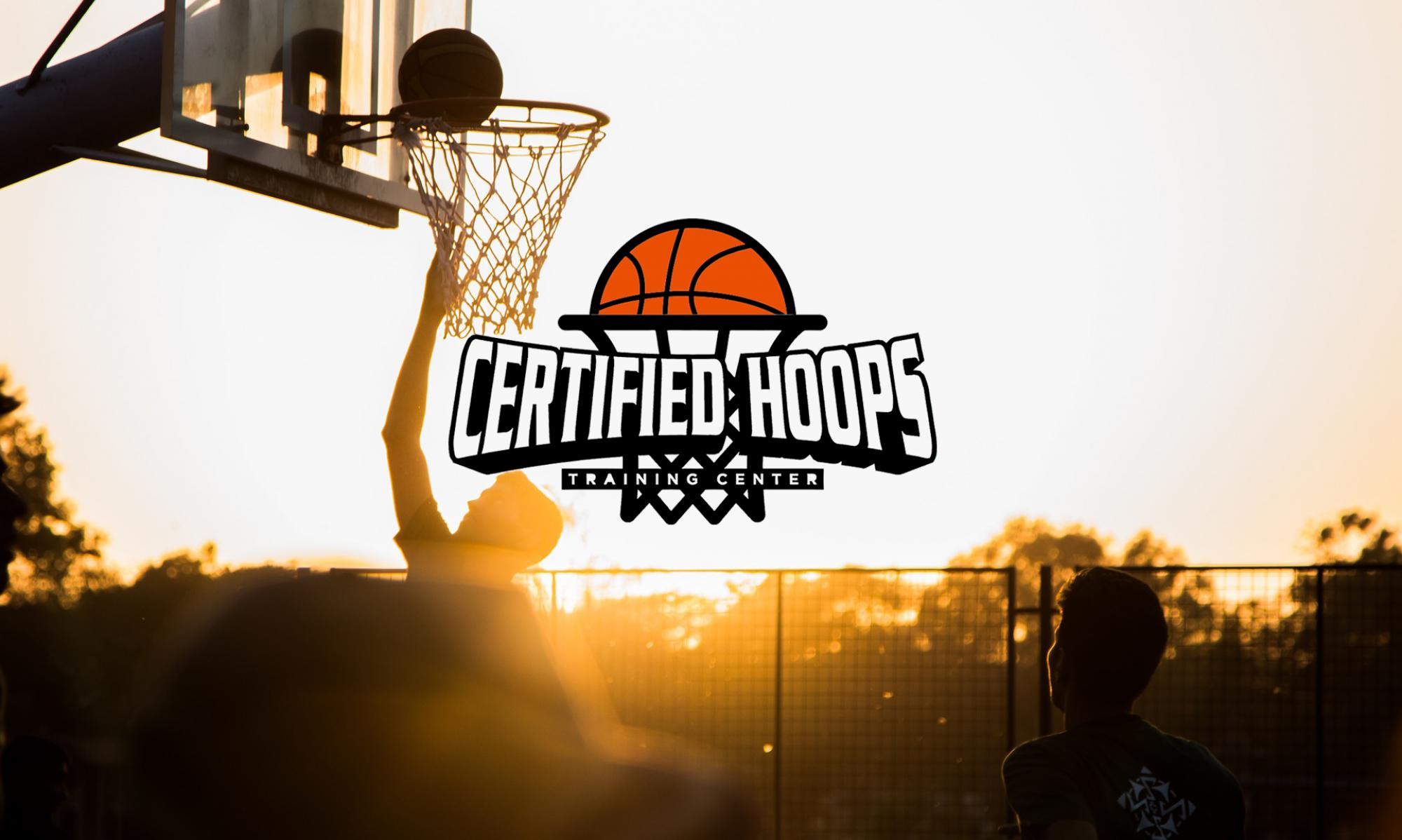 Certified Hoops