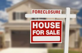 foreclosure cleanouts