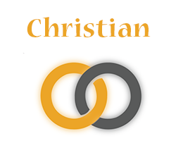 ASL Ambassador Christian