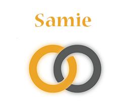 ASL Ambassador Samie