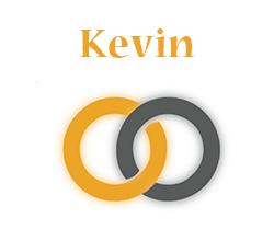 ASL Ambassador Kevin