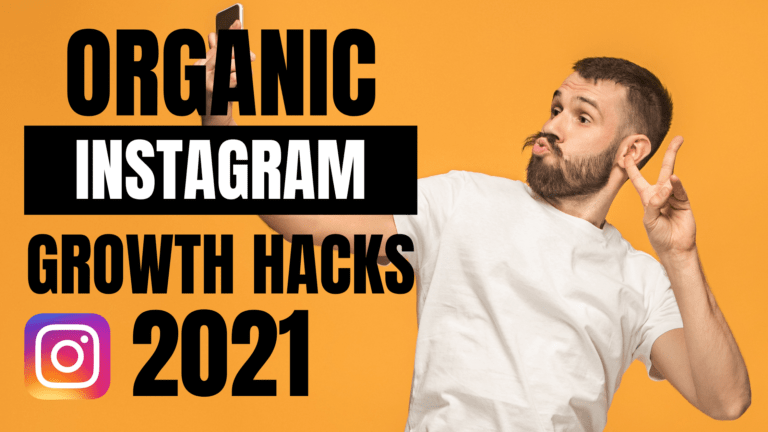 How To Gain Instagram Followers Organically 2021