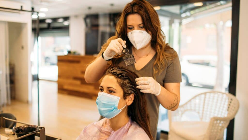 salon marketing ideas that work