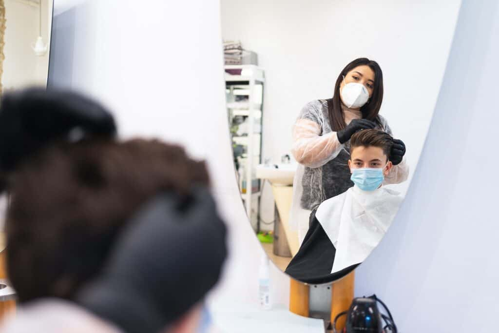 salon marketing ideas to get new clients