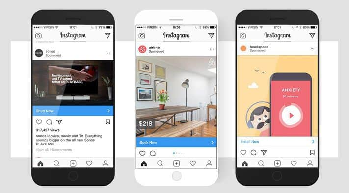how much do instagram promotions cost