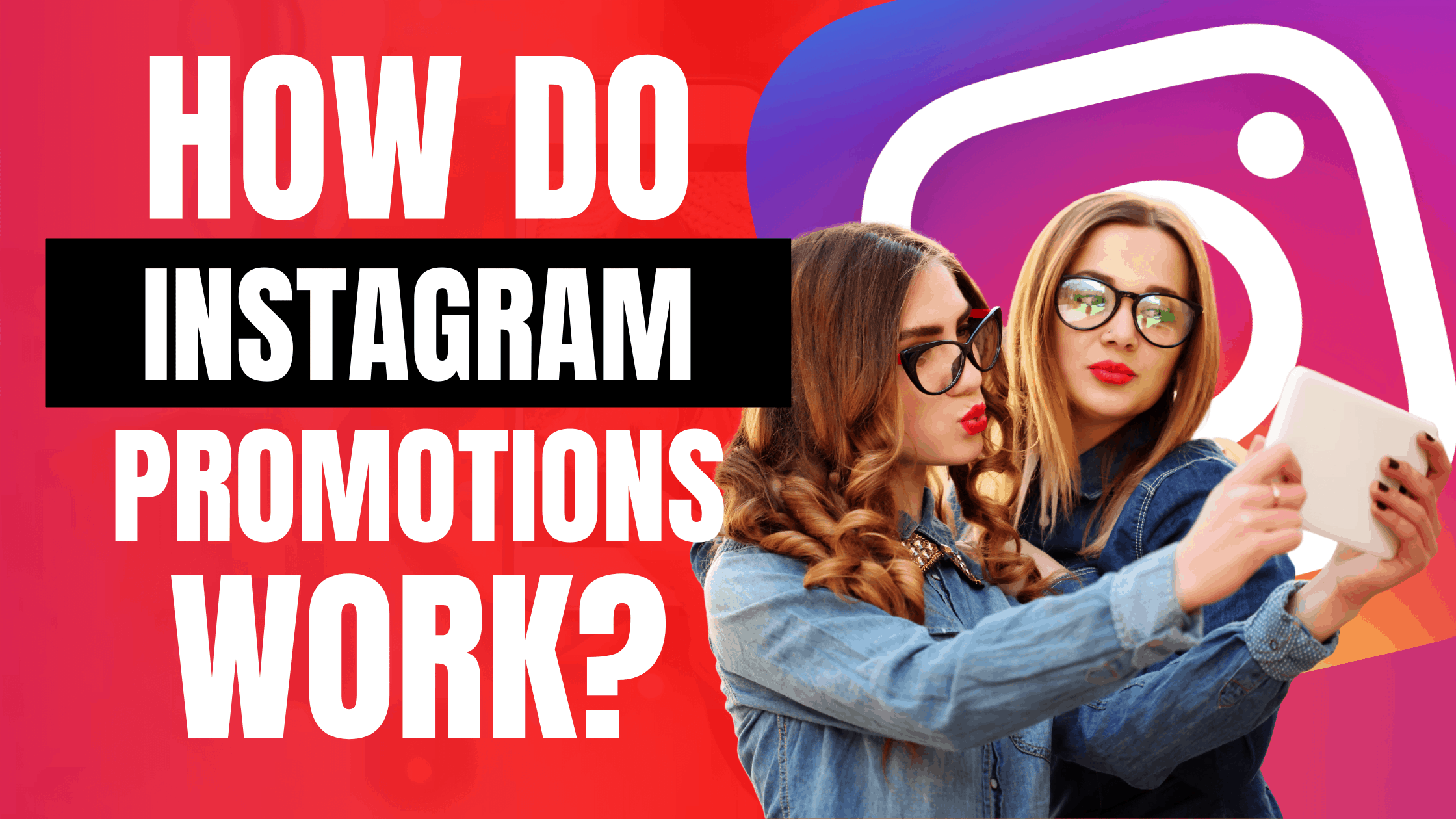 How Do Instagram Promotions Work: Run The Best Successful Low Cost Ads