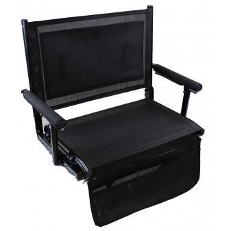 1500 -Stadium Seat Black