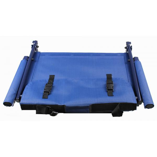 Stadium Seat Navy Blue Folded Chair