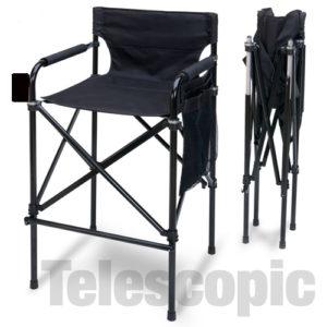 Telescopic Chair