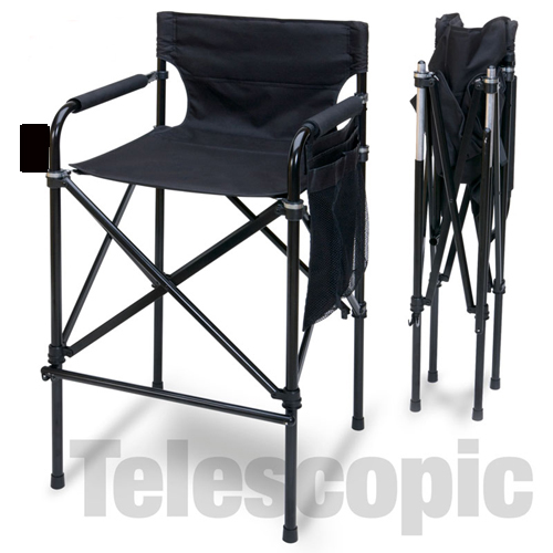 Telescopic Chair