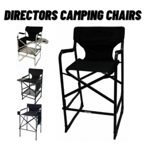 Directors Camping Chairs