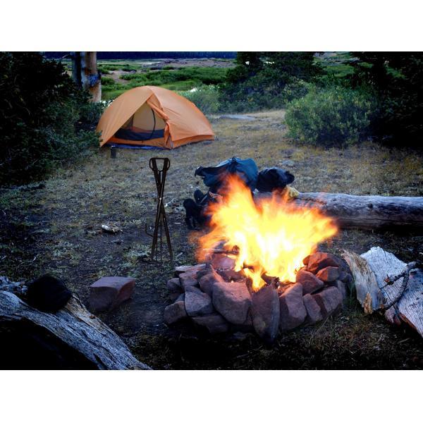 Firepit Campfire image