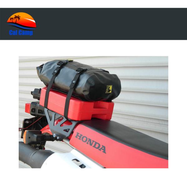 Rear Luggage Utility Rack for Honda XR650L/XR250L