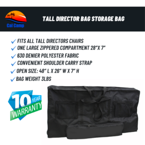 CB100 – Storage Bag