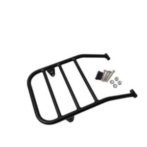 motorcycle rear rack