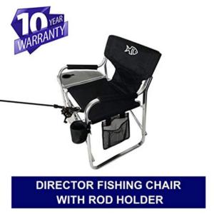 Director Fishing Chair