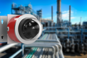benefits of explosion proof dome cameras