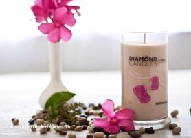 Single Blog Giveaway! Win a Diamond Candle or $25 PayPal!