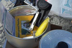 Life Gear 72 Hour Emergency Kit
