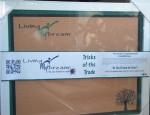 Win a LivingMyDream Vision Board