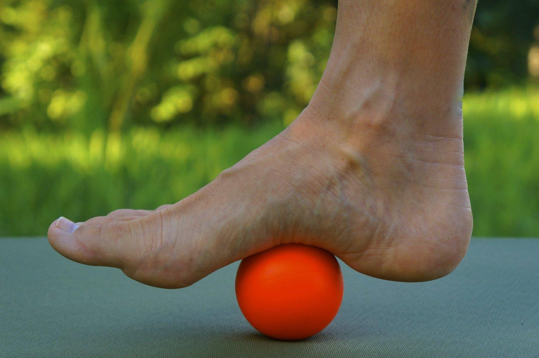Mandala The Yoga Massage Ball