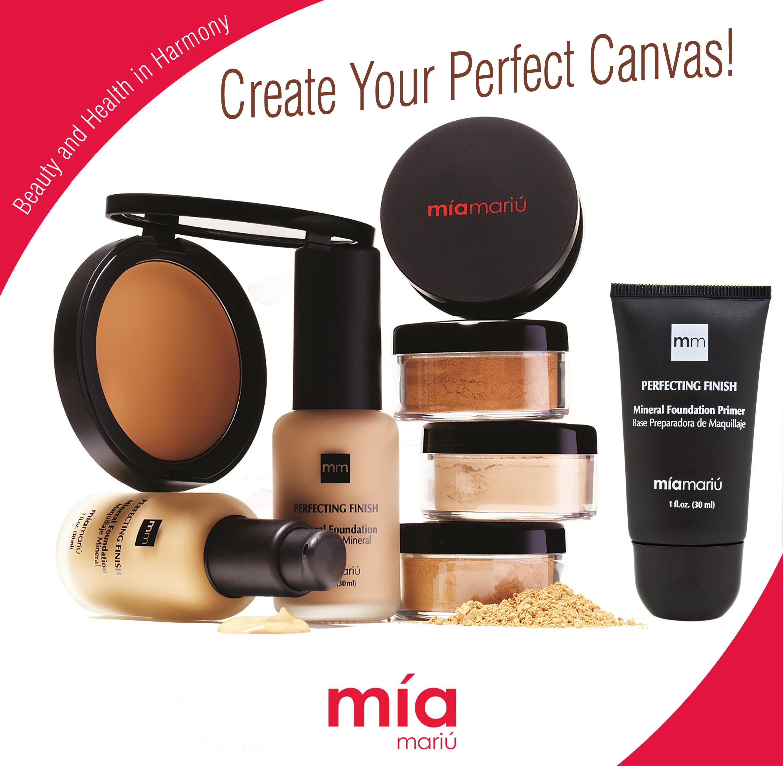 Win Mia Mariu Trio of Products!
