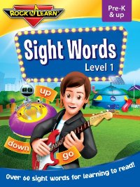 Sight Words Level 1 by Rock 'n Learn