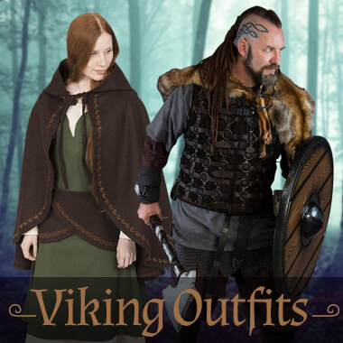 viking outfits