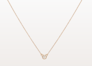 AU-Rate Necklace