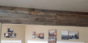 barn wood beam