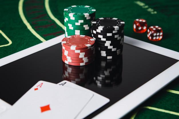 Poker cjips