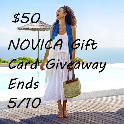 Mothers Day Gift Giveaway