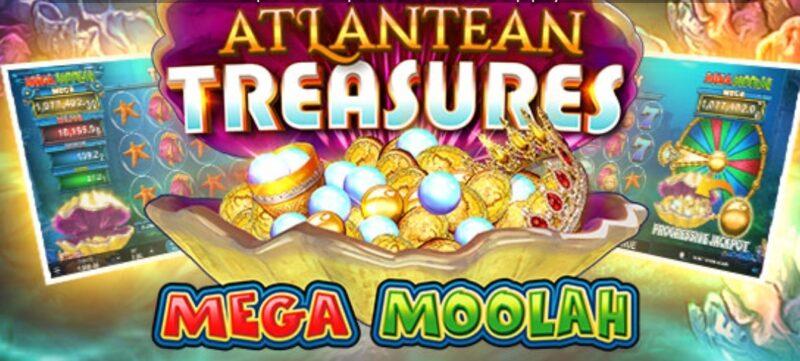 Atlanta Treasure