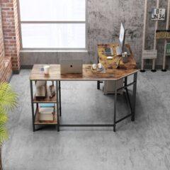 natural light office