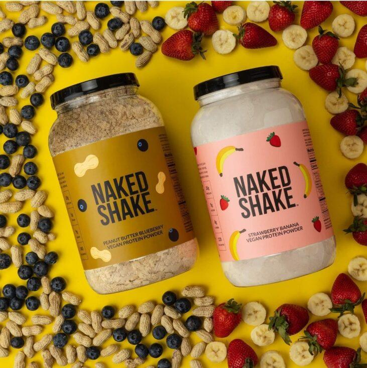 Naked Shake