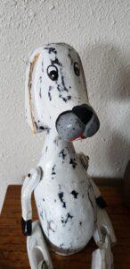 NOVICA Dog