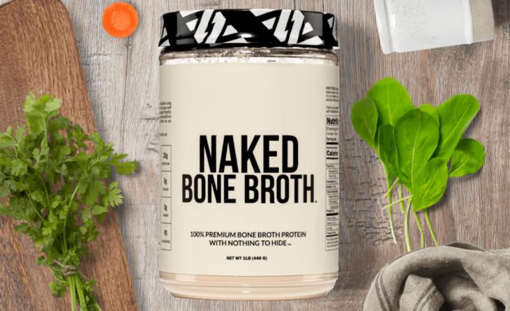 Naked Bone Broth
